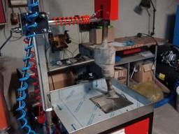Апарат для промивки сажового фільтра Line 2100