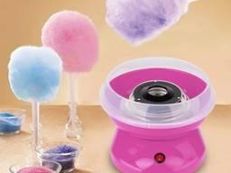 Апарат для виготовлення солодкої вати