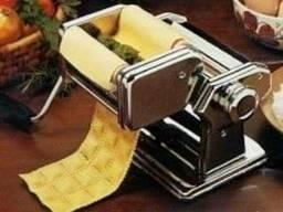 Апарат для розкачування тіста і приготування пельменів Ravio