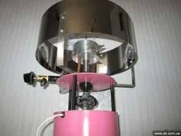 Апарат Сладкая вата газовый УСВ-4, добавки и палочки деревян - фото 1