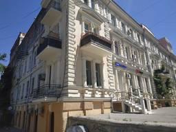 Апартаменты центре Одессы