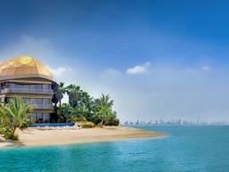 Апартаменты отельного типа в Дубай, ОАЭ