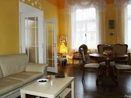 Апартаменты «Пале Рояль» Чехия. Курорт Марианске - Лазне