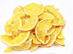 Апельсин сушеный (чипсы) от производителя. Опт\розница АКЦИЯ