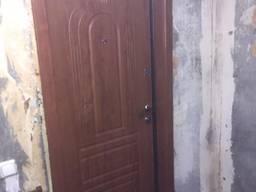 Апгрейд Входной Двери Дверной Откос/Стену Облагородить