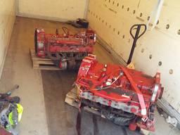 Капитальный ремонт двигателя CASE 6T830 6TA-830, 6TAA830, 6CTA830, 6CTAA830
