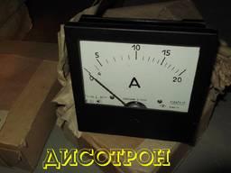 Апмерметр Вольтметр Э365