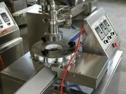 Аппарат (автомат) для хинкали