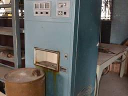 Аппарат для газированной воды СССР (корпус)