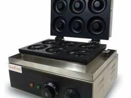 Аппарат для корн-догов GoodFood CM6 (гриль сосиска в тесте)