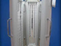 Аппарат для лечения псориаза Псоролайт 100-6 (кабина 5-ти. ..