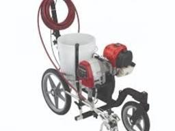 Аппарат для нанесения разметки TITAN PowrLiner 850 машина