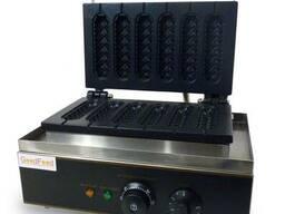 Аппарат для приготовления сосисок в тесте КОРН-ДОГ CM6