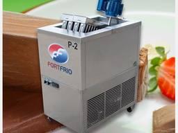 Аппарат для производства мороженого на палочке Fortfrio P2 Max