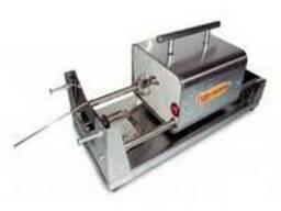 Аппарат для спиральных чипсов Пружинка