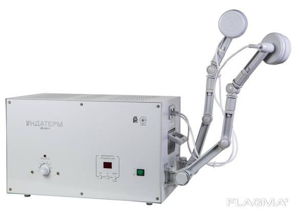 Аппарат для УВЧ-терапии УВЧ-80-3 Ундатерм Автомат