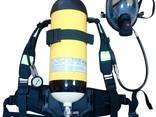 Аппарат дыхательный Лализас - фото 1