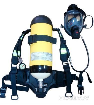 Аппарат дыхательный Лализас