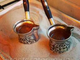 "Аппарат ""кофе на песке"" Remta KF01"