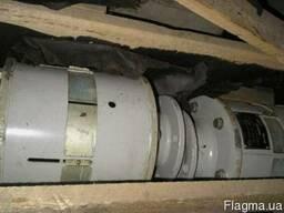 Аппарат магнитной очистки воды АМО-25УХ4
