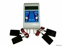 Аппарат МИТ-ЭФ2 электросон, электроанальгезия, электрофорез