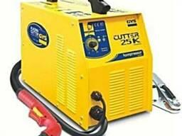 Аппарат плазменной резки GYS Plasma Cutter 25K