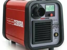 Аппарат плазменной резки Cebora Plasma Sound PC 70/T