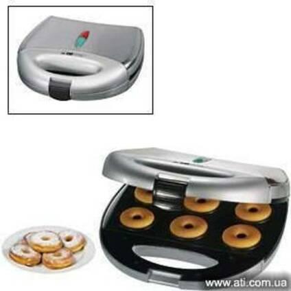 Аппарат для приготовления пончиков DM 3127