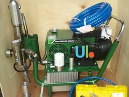 Аппарат шпаклевочный REY2 безвоздушного распыления