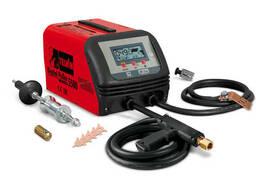 Аппарат точечной сварки, споттер 230V, 2500А, 11кВт Telwin 828118 Digital CAR Puller 5500