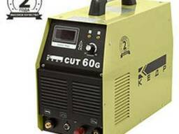 Аппарат воздушно-плазменной резки CUT-60G Кедр