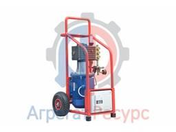 Аппарат высокого давления АР 1300/15 Индустриальный (1300 л/