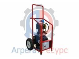 Аппарат высокого давления АР 1300/20 Индустриальный (1300 л/