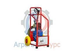 Аппарат высокого давления АР 600/13 Сверхкомпакт