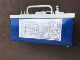 Аппарат защиты от токов утечки АЗУР.1МК