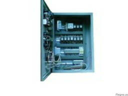 Аппаратура управления для камерных насосов