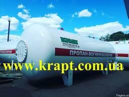 Аппараты емкостные цилиндрические- ёмкость, резервуар