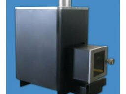 Аппараты отопительные для бань и саун КТН