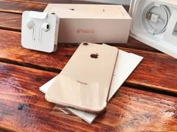 Apple iPhone 8 64Gb Gold, Silver НОВЫЙ!!! АЙФОН
