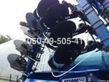 Аппликатор подкормщик КАС ЖКУ Блю-Джет Blu Jet AT 3000 29R15 - фото 4