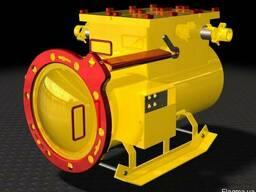 АПШ-1 агрегат пусковой шахтный и др. ГШО электрооборудование