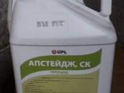 Апстейдж® - захист сої, ріпаку, картоплі та цукрових буряків