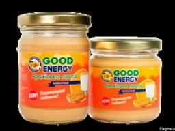 """Арахисовая паста (арахисовое масло) ТМ """"Good Energy"""""""