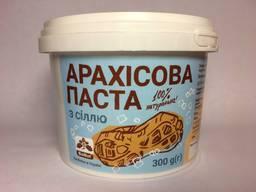Арахисовая паста (с солью)