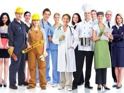 Работа в Польше/Бесплатные вакансии, пригашения!!!