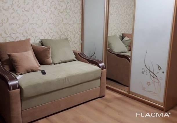 Аренда 1 ком квартира ЖК Вишнева оселя