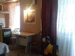 Аренда: 1-комнатная квартира м-н Зеленый