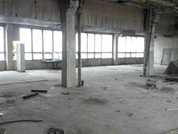 Аренда 3 этаж