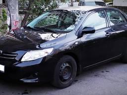 Аренда авто под выкуп Тойота Королла Киев без залога
