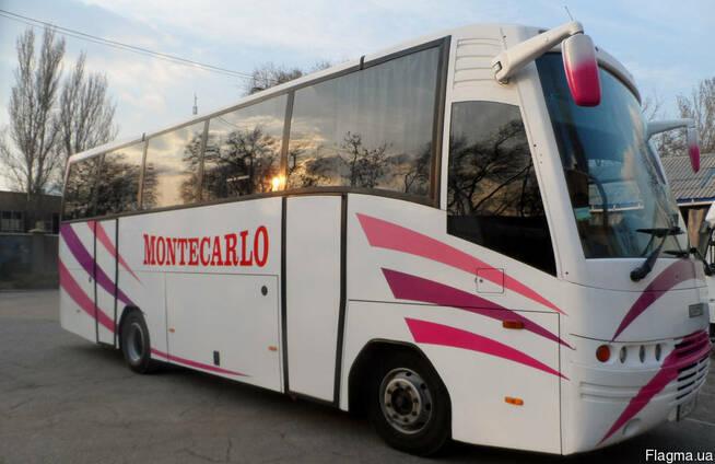 Аренда автобуса 35 мест